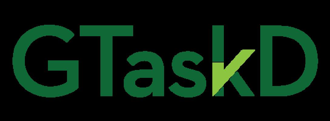 GTASKD Logo